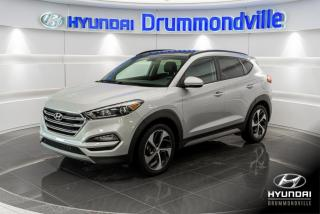 Used 2018 Hyundai Tucson 1.6T SE AWD + GARANTIE + TOIT PANO + CUI for sale in Drummondville, QC
