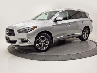 Used 2016 Infiniti QX60 AWD 4X4 TOIT OUVRANT CUIR CAM DE RECUL for sale in Brossard, QC