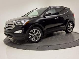 Used 2016 Hyundai Santa Fe Sport AWD LIMITED TURBO NAV TOIT PANO CUIR CAM DE RECUL for sale in Brossard, QC