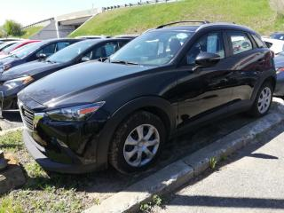 Used 2019 Mazda CX-3 2WD GX for sale in Longueuil, QC