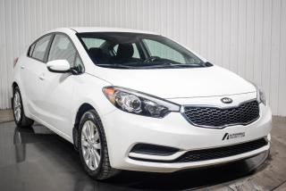 Used 2014 Kia Forte LX A/C MAGS BLUETOOTH for sale in St-Hubert, QC