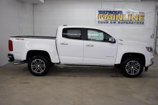 New 2019 Chevrolet Colorado LT for sale in Watrous, SK