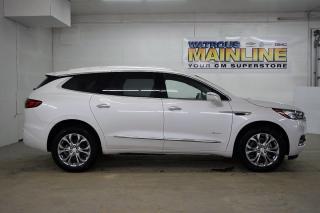New 2020 Buick Enclave Avenir for sale in Watrous, SK