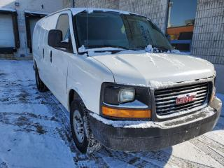 Used 2014 GMC Savana for sale in Toronto, ON