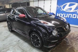 Used 2015 Nissan Juke NISMO RS ( PAS CHERE ) for sale in St-Constant, QC
