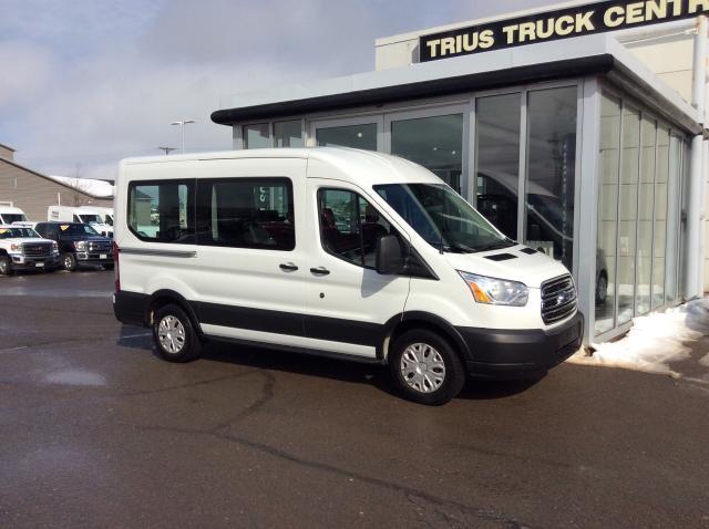 2019 Ford Transit XLT
