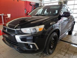 Used 2017 Mitsubishi RVR *BLACK EDITION* for sale in Québec, QC