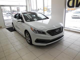 Used 2015 Hyundai Sonata 2.4L Auto SPORT TECH MAGS TOIT NAV CAMÉR for sale in Dorval, QC