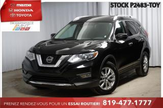 Used 2019 Nissan Rogue SV* INTÉGRALE* BOUTON POUSSOIR* for sale in Drummondville, QC