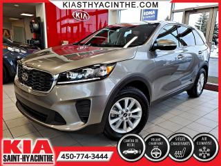 Used 2019 Kia Sorento LX * CAMÉRA DE RECUL / SIÈGES CHAUFFANTS for sale in St-Hyacinthe, QC
