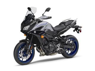 New 2020 Yamaha Tracer 900 SAVE $1000 WITH YAMAHA REBATES for sale in Tilbury, ON