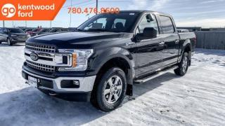 New 2020 Ford F-150 XLT 300A, 5.0L V8, 4X4 Supercrew, Auto Start/Stop, Cruise Control, Pre-Collsion Assist, Remote Keyless Entry, Rear View Camera, Trailer Tow Package for sale in Edmonton, AB