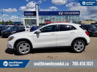 Used 2017 Mercedes-Benz GLA GLA 250/AWD/BACK UP CAM/NAVI/HEATED SEATS for sale in Edmonton, AB