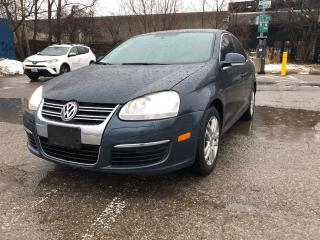 Used 2007 Volkswagen Jetta 2.5 for sale in Toronto, ON