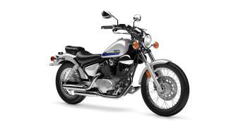 New 2020 Yamaha V-Star 250 SAVE $300 WITH YAMAHA REBATES for sale in Tilbury, ON