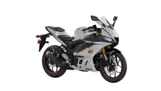 New 2020 Yamaha YZF-R3 SAVE $600 WITH YAMAHA REBATES for sale in Tilbury, ON