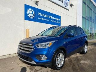 Used 2017 Ford Escape SE 4WD - 1.5L ECOBOOST / HEATED SEATS / BACKUP CAM for sale in Edmonton, AB