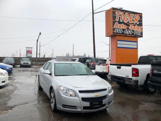 2009 Chevrolet Malibu 2LT**ONLY 85 KMS**SUNROOF**4 CYLINDER**CERTIFIED =