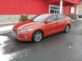 Used 2017 Hyundai Elantra GL for sale in Cornwall, ON