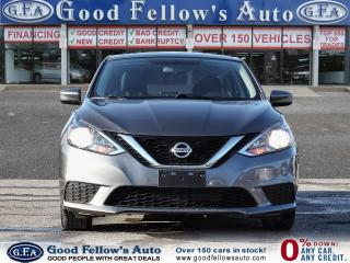 Used 2017 Nissan Sentra SV MODEL, 1.8L 4CYL, REARVIEW CAMERA, BLUETOOTH for sale in Toronto, ON
