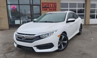 Used 2016 Honda Civic EX - Alloys, Sunroof, LOW KM's for sale in Oakville, ON