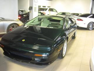 Used 1995 Lotus Esprit for sale in Markham, ON