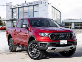 New 2020 Ford Ranger XLT 302A | TECH, FX4 AND TOW PKGS for sale in Winnipeg, MB