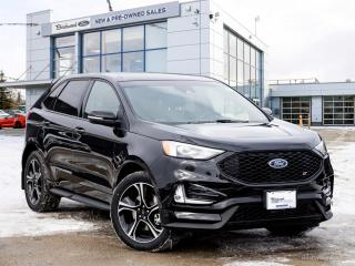 New 2020 Ford Edge ST COLD WTHR PKG | 20'S | REMOTE START for sale in Winnipeg, MB