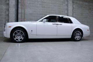 Used 2008 Rolls Royce Phantom for sale in Vancouver, BC