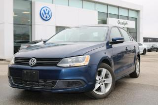 Used 2012 Volkswagen Jetta Sedan Comfortline for sale in Guelph, ON