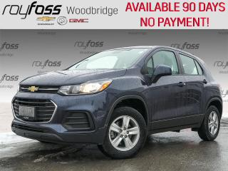 Used 2019 Chevrolet Trax AWD, BACKUP CAM for sale in Woodbridge, ON