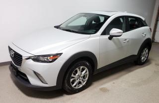 Used 2019 Mazda CX-3 GS|Courtesy Blowout|Unlimited Km Warranty|Heated for sale in Brandon, MB