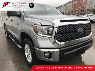 Used 2018 Toyota Tundra | 4WD | ONE OWNER | NO ACCIDENTS | for sale in Toronto, ON