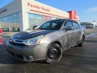 Used 2011 Ford Focus 4dr Sdn SE | GOOD CONDITION | STEAL FOR THE PRICE for sale in Brampton, ON