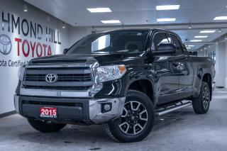Used 2015 Toyota Tundra *No Payments for 6 Months!!! - TRD OFF Road for sale in Richmond Hill, ON