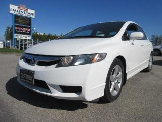 Used 2011 Honda Civic SE / LOW MILEAGE/ ONE OWNER for sale in Newmarket, ON