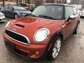 Used 2011 MINI Cooper Hardtop 2dr Cpe S for sale in Markham, ON