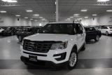 Photo of White 2017 Ford Explorer