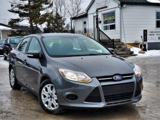 Used 2014 Ford Focus 1-Owner SE Remote Start Tow Package Bluetooth Cruise Power for sale in Sutton, ON