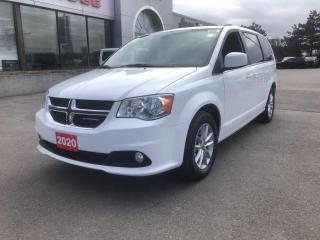 New 2020 Dodge Grand Caravan PREMIUM PLUS for sale in Hamilton, ON