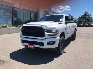 New 2020 RAM 2500 Big Horn Crew 4x4 6.7L Cummins Diesel for sale in Hamilton, ON