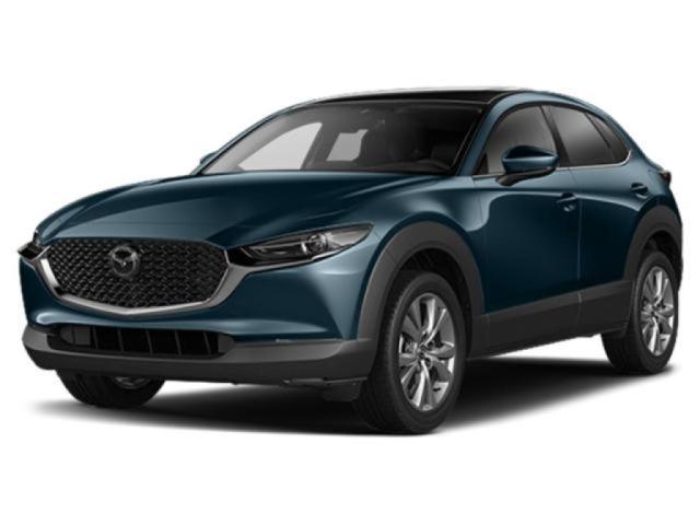 2020 Mazda CX-30 GX