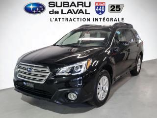 Used 2017 Subaru Outback Touring 2.5i Awd *Toit Ouvrant* for sale in Laval, QC