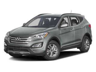 Used 2016 Hyundai SANTA FE SPORT LUXURY SANTA FE LUXURY for sale in Windsor, ON