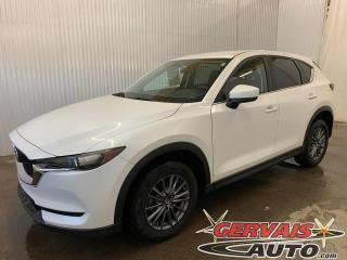 Used 2017 Mazda CX-5 GX Caméra de recul A/C Bluetooth Mags *Bas Kilométrage* for sale in Trois-Rivières, QC
