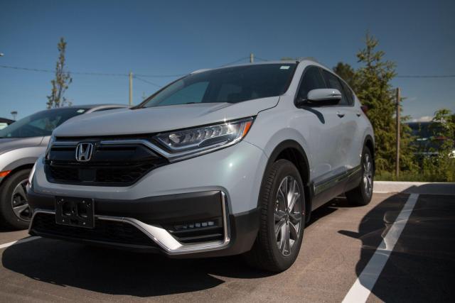 2020 Honda CR-V Touring 4WD CRV 5 DOORS