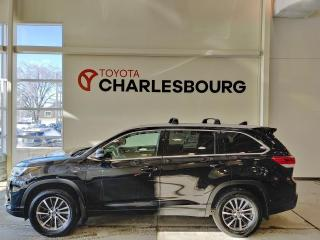 Used 2018 Toyota Highlander XLE TI for sale in Québec, QC