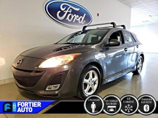 Used 2011 Mazda MAZDA3 Hayon 4 portes Sport, boîte automatique, for sale in Montréal, QC