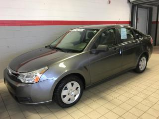 Used 2010 Ford Focus FOCUS BERLINE /  S for sale in Terrebonne, QC
