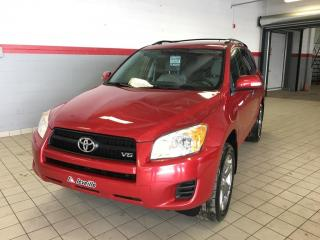 Used 2011 Toyota RAV4 4WD / V6 for sale in Terrebonne, QC